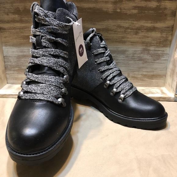 b2a0776c566 Women's Karri Lace Up Hiker Boots, NWT's NWT